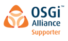 OSGi Alliance Supporter
